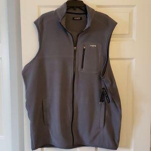 NWT Chaps Fleece Vest - XLT